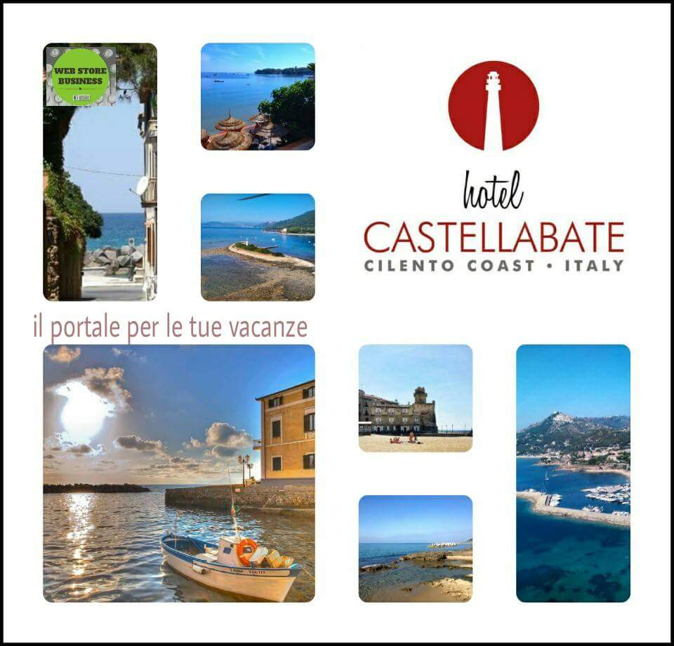 Hotel Castellabate