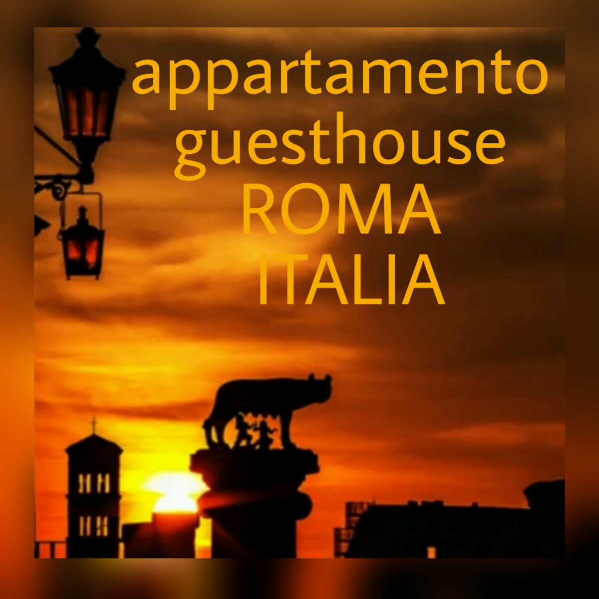 Appartamento Guest House