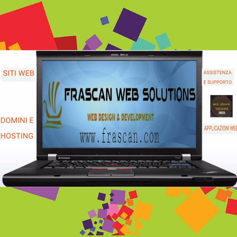 FraScan Web Solutions